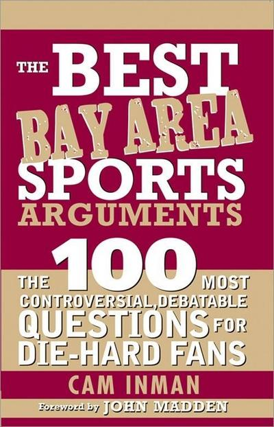 The Best Bay Area Sports Arguments