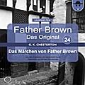 Das Märchen von Father Brown - Gilbert Keith Chesterton