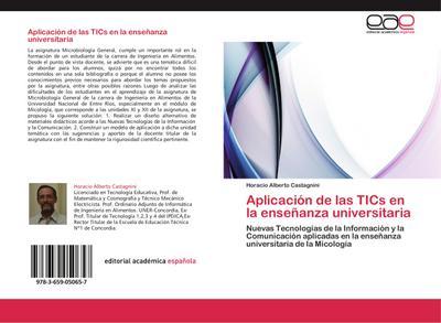 Aplicación de las TICs en la enseñanza universitaria