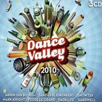 Dance Valley 2010