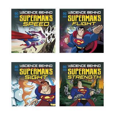 Science Behind Superman