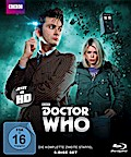 Doctor Who - Staffel 2: Folge 14-26 +  Pilotfilm