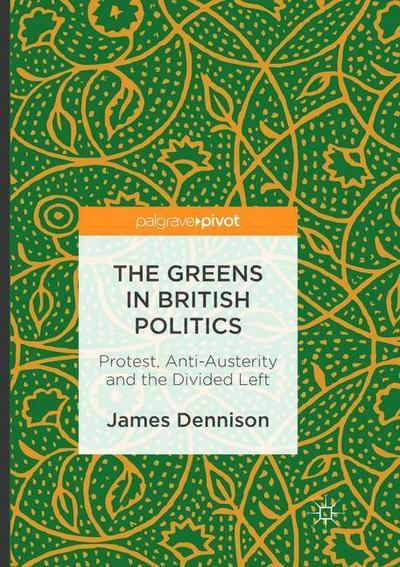 The Greens in British Politics