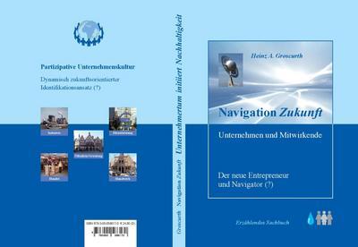 Navigation Zukunft: Unternehmen und Mitwirkende