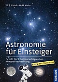 Astronomie für Einsteiger
