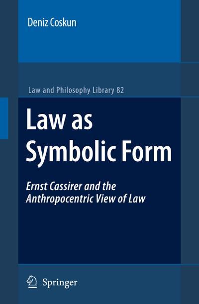 Law As Symbolic Form
