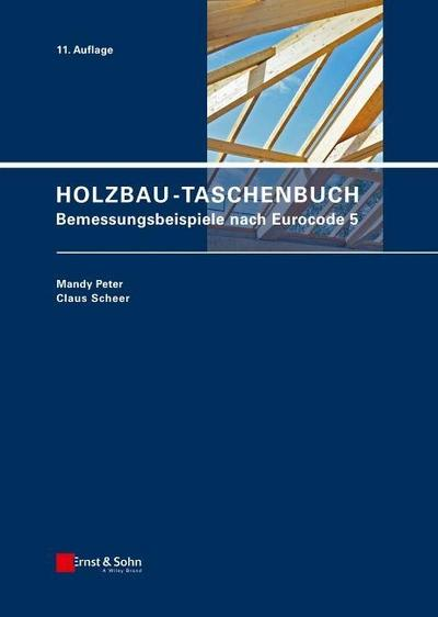 Holzbau-Taschenbuch