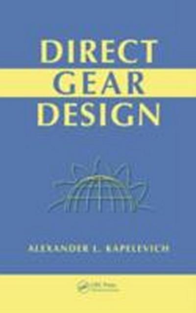 Direct Gear Design