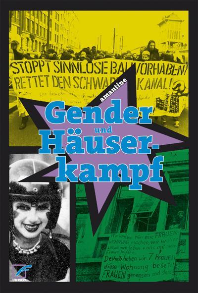 Gender und Häuserkamp