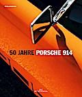 50 Jahre Porsche 914