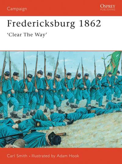 Fredericksburg, 1862