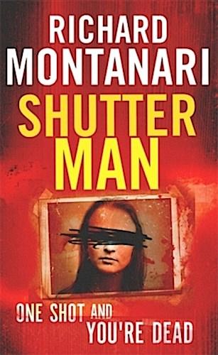 Shutter Man Richard Montanari