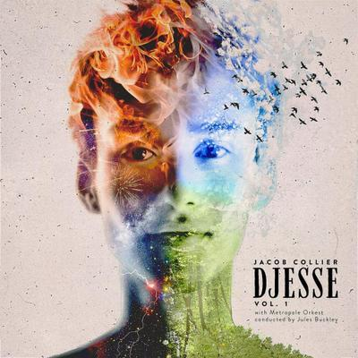 Djesse, 1 Audio-CD