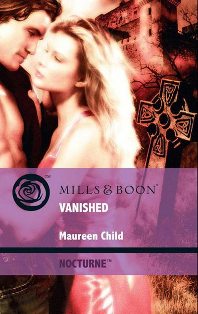 Vanished (Mills & Boon Intrigue) (Nocturne, Book 34)