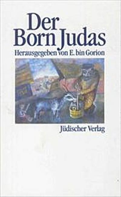 Der Born Judas
