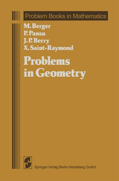 Problems in Geometry
