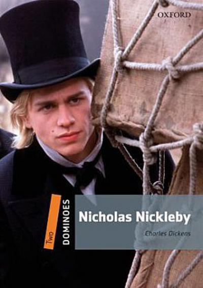 Nicholas Nickleby (Dominoes, Level 2)