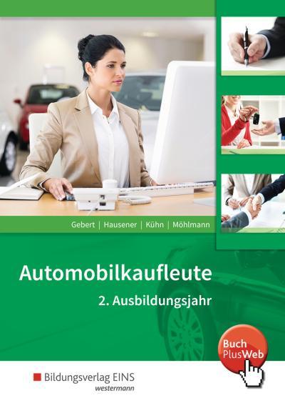Automobilkaufleute