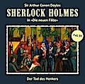 Sherlock Holmes - Neue Fälle 39. Der Tod Des Henkers