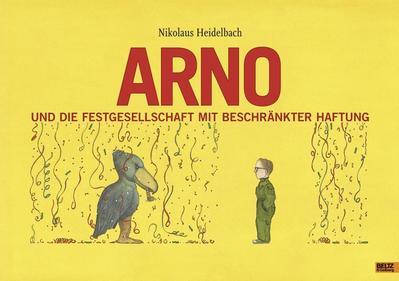 Arno und die Festgesellschaf