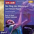 Der Ring des Nibelungen (MP3)