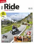 RIDE - Motorrad unterwegs, No. 5