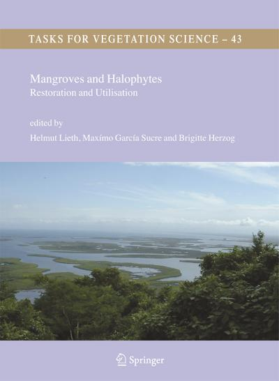 Mangroves and Halophytes