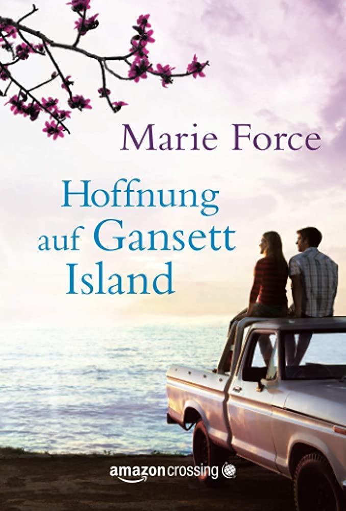 Hoffnung auf Gansett Island Marie Force