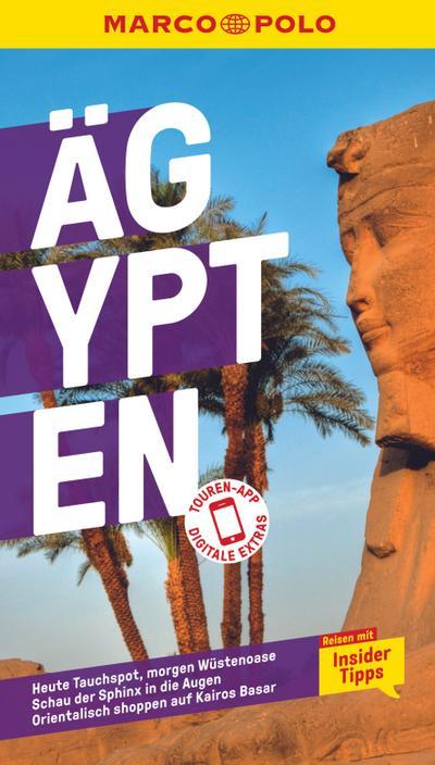 MARCO POLO Ägypten