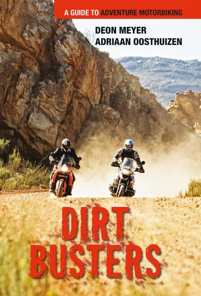 Dirt Busters