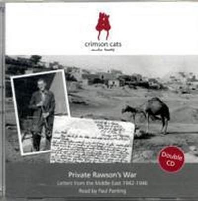 Private Rawson's War