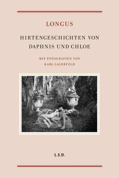 Hirtengeschichten von Daphnis und Chloe