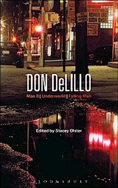 Don DeLillo
