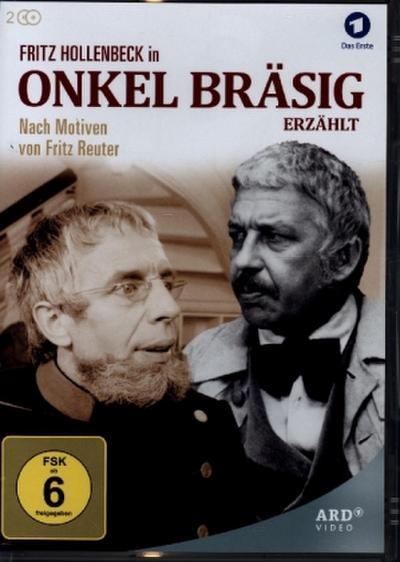 Onkel Bräsig erzählt