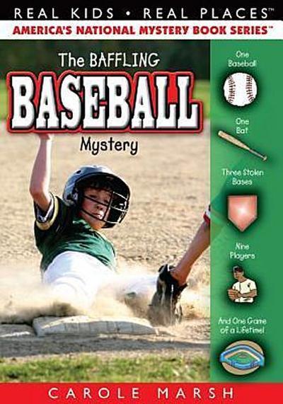 The Baseball Mystery