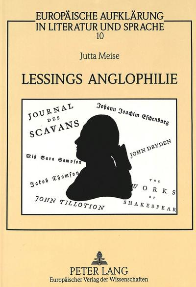Lessings Anglophilie