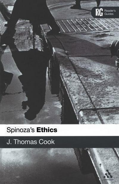 Epz Spinoza's 'ethics': A Reader's Guide
