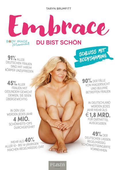 Embrace: Du bist schön - Schluss mit Bodyshaming