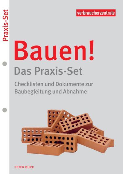 Bauen! - Das Praxis-Set