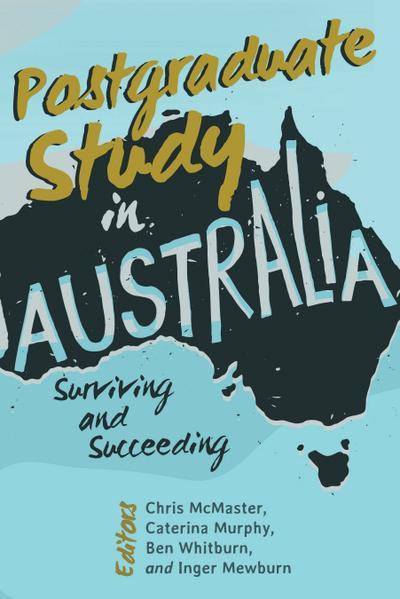 Postgraduate Study in Australia