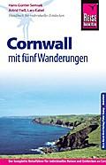 Reise Know-How Cornwall mit fünf Wanderungen: ...