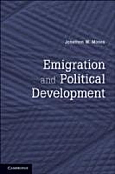 Emigration and Political Development