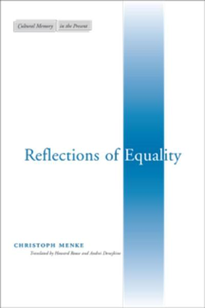 Reflections of Equality