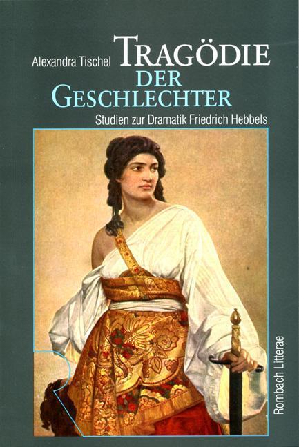 Tragödie der Geschlechter Alexandra Tischel