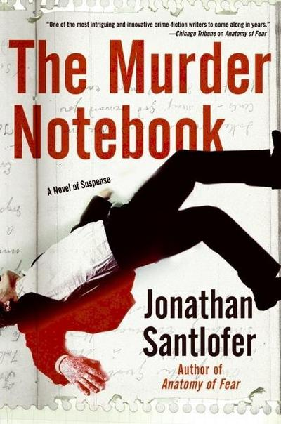 Murder Notebook