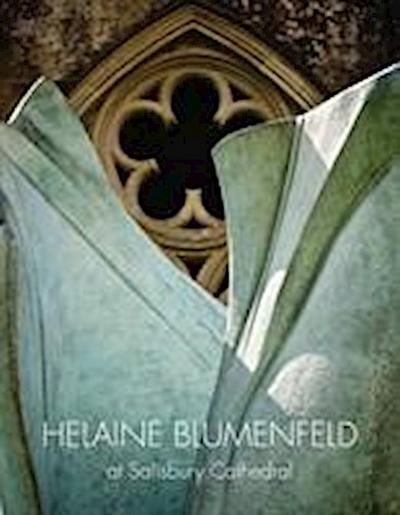 Helaine Blumenfeld at Salisbury Cathedral