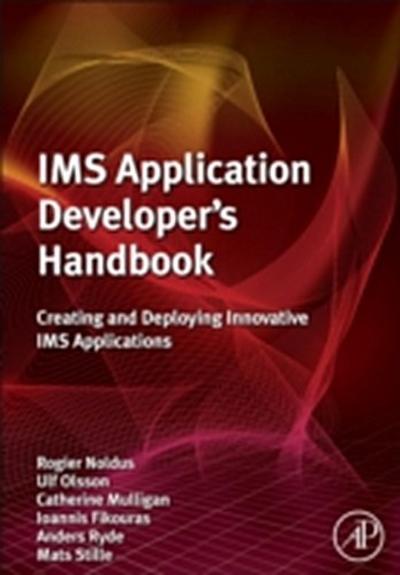 IMS Application Developer's Handbook