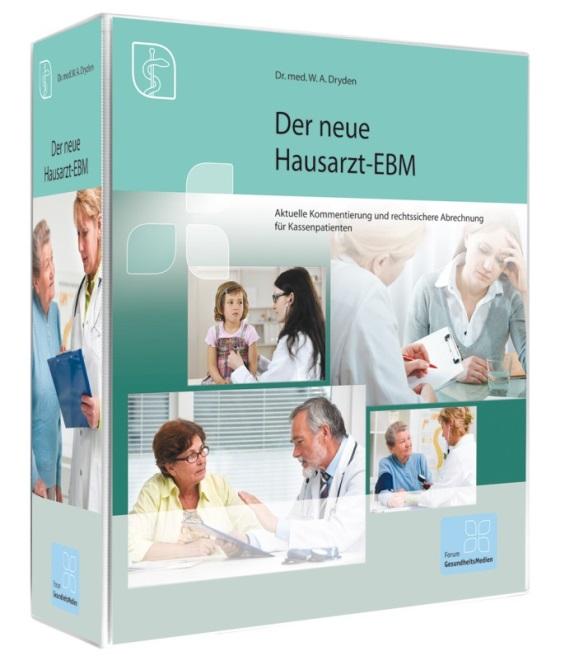 Der neue Hausarzt-EBM A. W. Dryden