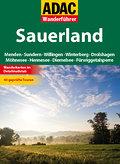 ADAC Wanderführer Sauerland; ADAC Wanderführe ...
