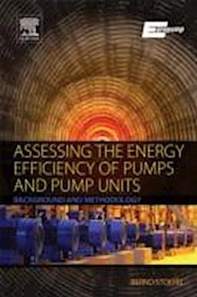 Assessing the Energy Efficiency of Pumps and Pump Units